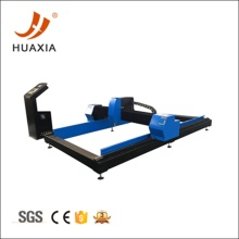 CNC thick sheet plasma table cutting machine