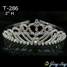 Wholesale Cheap Glitz Pageant Tiara