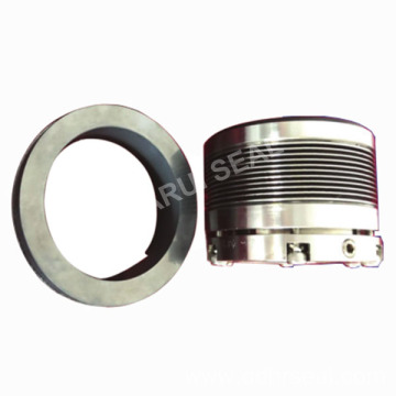 Compressor Metal Mechanical Seal