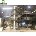 Waste Engine Oil Recycling Systems
