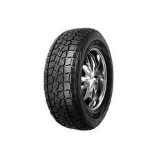 20 Years manufacturer for Comfortable LT Tyres Passenger Car Tires LT 265/75R16 export to Mauritius Exporter