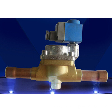 High Quality Cryogenic Danfoss Type Refrigeration Solenoid Valve