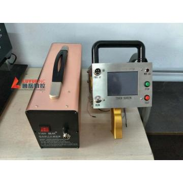 Electric Hand Held Engraving Machine