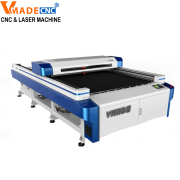 180w RECI Co2 Laser Engraving Cutting Machine