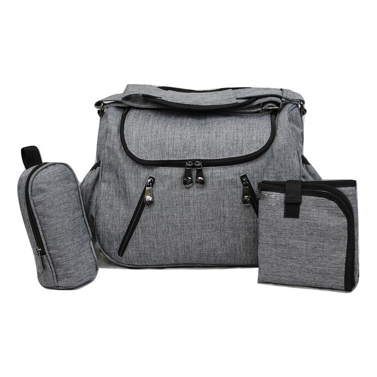 Nappy Shoulder Bag