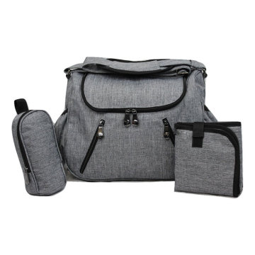 Outdoor Mommy Nappy Shoulder Baby Changing Bag