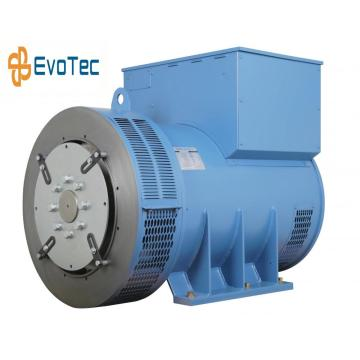 4 Pole Synchronous Brushless Medium Speed ​​Generator