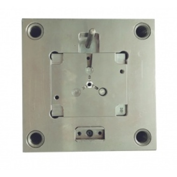 Mould Core of Auto Plastic Injection Part