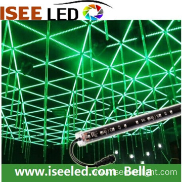 Outdoor 5050 RGB Led 3D CE Vertical Tube