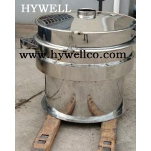 Round Vibrating Sieve for Resin
