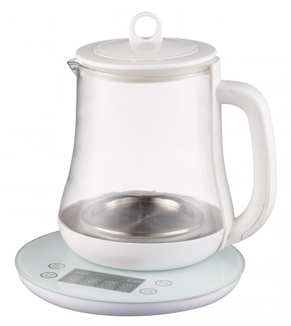 Factory Direct Electric Healthy Teapot