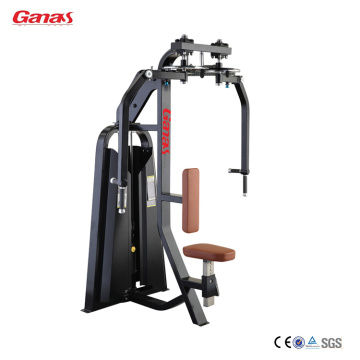 Gym Commercial Strength Training Equipment Pec Fly