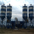 Concrete Batching Plants In India