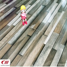 10mm Laminate Flooring  MDF&HDF  Board