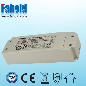Factory source manufacturing for 350Ma Led Driver 45W 1.1A Constant Current Dimmable LED Driver export to Portugal Manufacturer
