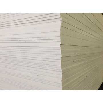 White Color Flame Retardant FR- ABS Sheet