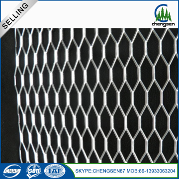 Hot sale decorative aluminum expanded panels