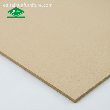 Raw Mdf Board 4'x8'x4.0mm CARB P2