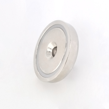RPM-A60 Round Cup Magnet
