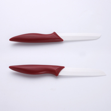 Ceramic Knife Set 2PCS SantoKu Knife Set