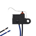 Waterproof Dustproof Long Life Miniature Micro Switch