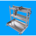 SAMSUNG  CP Feeder Storage Cart