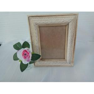 High Definition for Best Wooden Photo Frame,Bowknot Decoration Wood Photo Frame,Fashionable Wooden Photo Frame,Wood Picture Photo Frame Manufacturer in China Naturally Wooden Picture Frame Standing export to Solomon Islands Factory