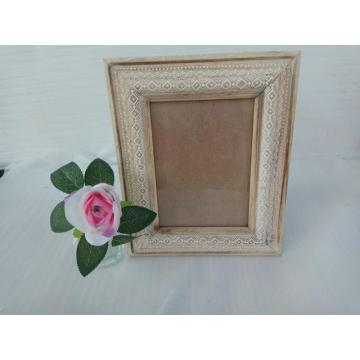 Top Suppliers for Fashionable Wooden Photo Frame Naturally Wooden Picture Frame Standing export to French Polynesia Factory