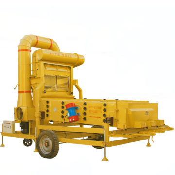 Butter Bean Sunflower Grain Seed Cleaning machine