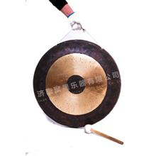 Customized for Marine Bronze Gong Percussion Instrument Handmade  Gongs supply to Cambodia Factories