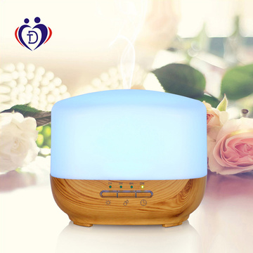 Aroma Diffuser Fragrance Oils 500ml With Instructions