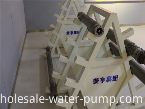Double subsidence motor protector1