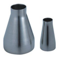 black paint oil pipe fitting ansi b16.9 seamless reducer