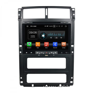 oem Auto Multimedia Player fir PG405