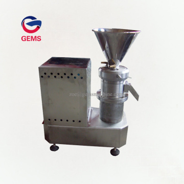 Domestic Ginger Paste Grinding Mill Machine Price