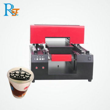 Refinecolor selfie coffee printer printer