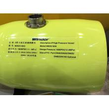 China New Product for 8 Inch FRP Pressure Vessel FRP PRESSURE VESSELS 1200P supply to Japan Exporter