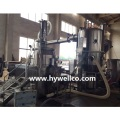 Powder Rapid Mixing Granulator