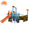 design pipe kids outdoor play land