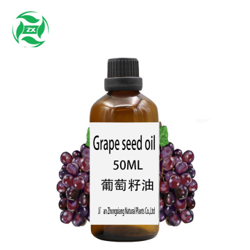 100% carrier oil grapeseed oil as lube