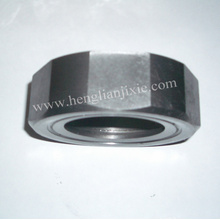 CNC Machining Steel Parts Service