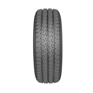 Manufacturer for C Tyres Semi-Radial Light Truck tire  205R14C export to United Arab Emirates Exporter