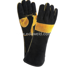 15 Inch Leather Welding Gloves