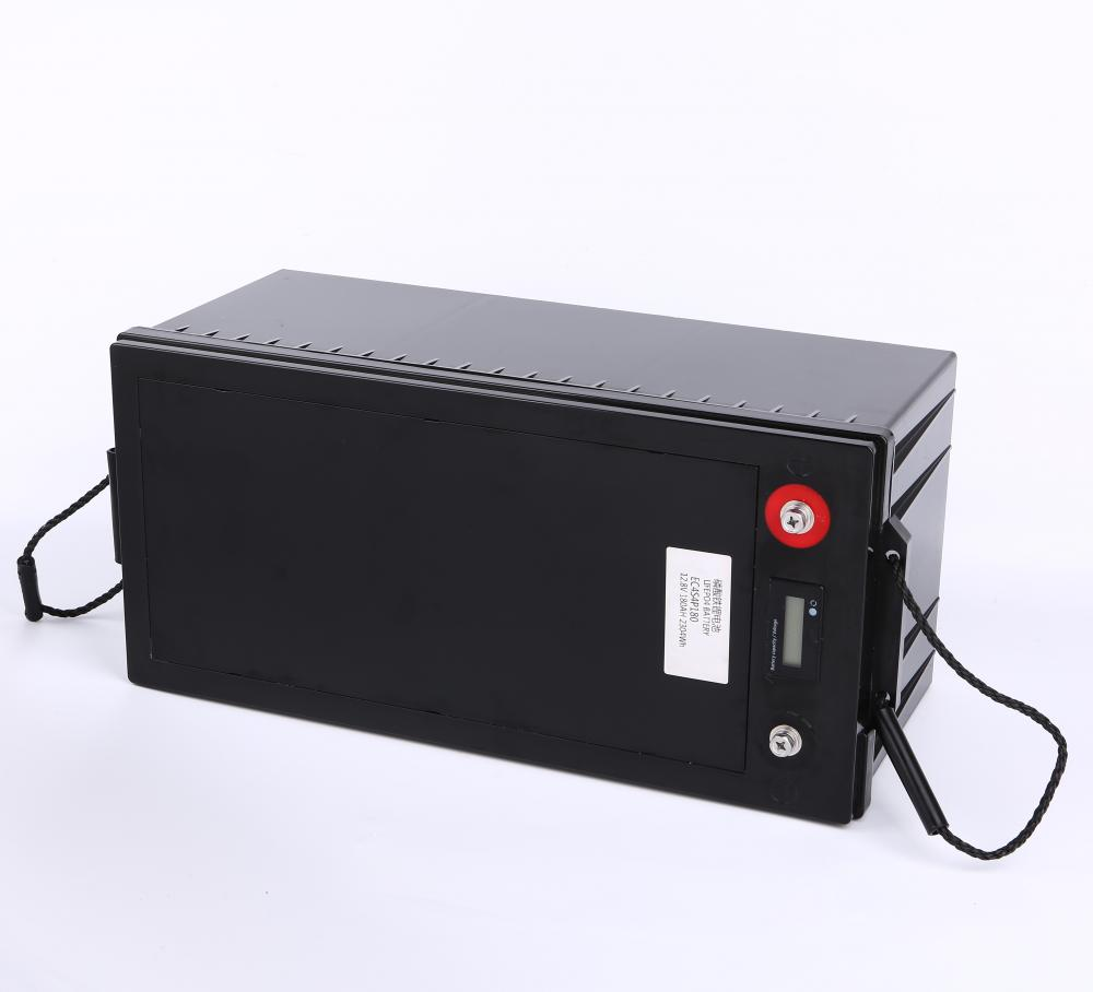 250ah Lead Acid Replacement Battery