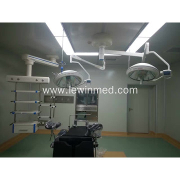 Medical dental halogen lamp