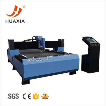 cnc plasma cutter machine 100A