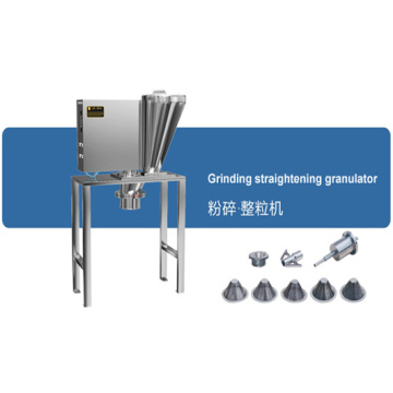 Pharmaceutical Grinding Granulator Machine