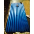 Galvanized Color Corrugated Steel Sheets Roofing Sheet