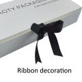 Ribbon Fancy Design Hair Paper Box