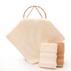 Factory Wholesale PriceList for Supply Cotton Hand Towels, Cotton  Towel, Hand Towel from China Manufacturer Square Cotton Towels with Satin supply to United States Supplier